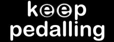 keep-pedalling-logo
